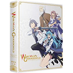 Wise Man's Grandchild: The Complete Series [Blu-ray]