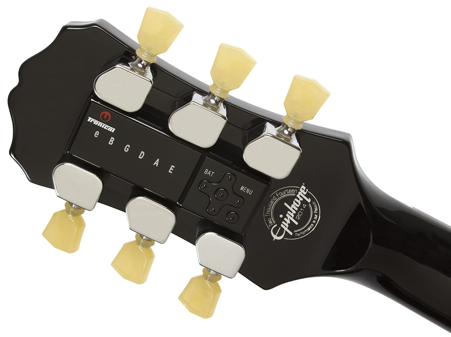 2013 Gibson SG with Tronical Min-Etune Closeouts