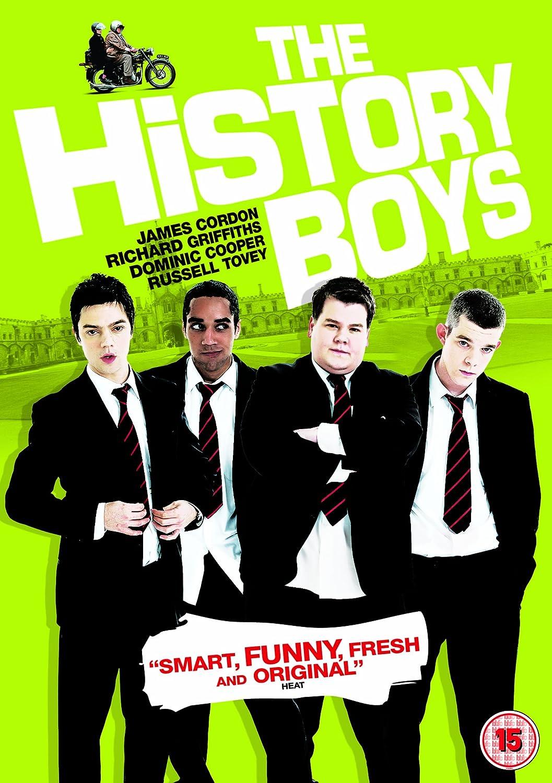 ისტორიის მოყვარულები (ქართულად) - The History Boys / Любители истории (2006)