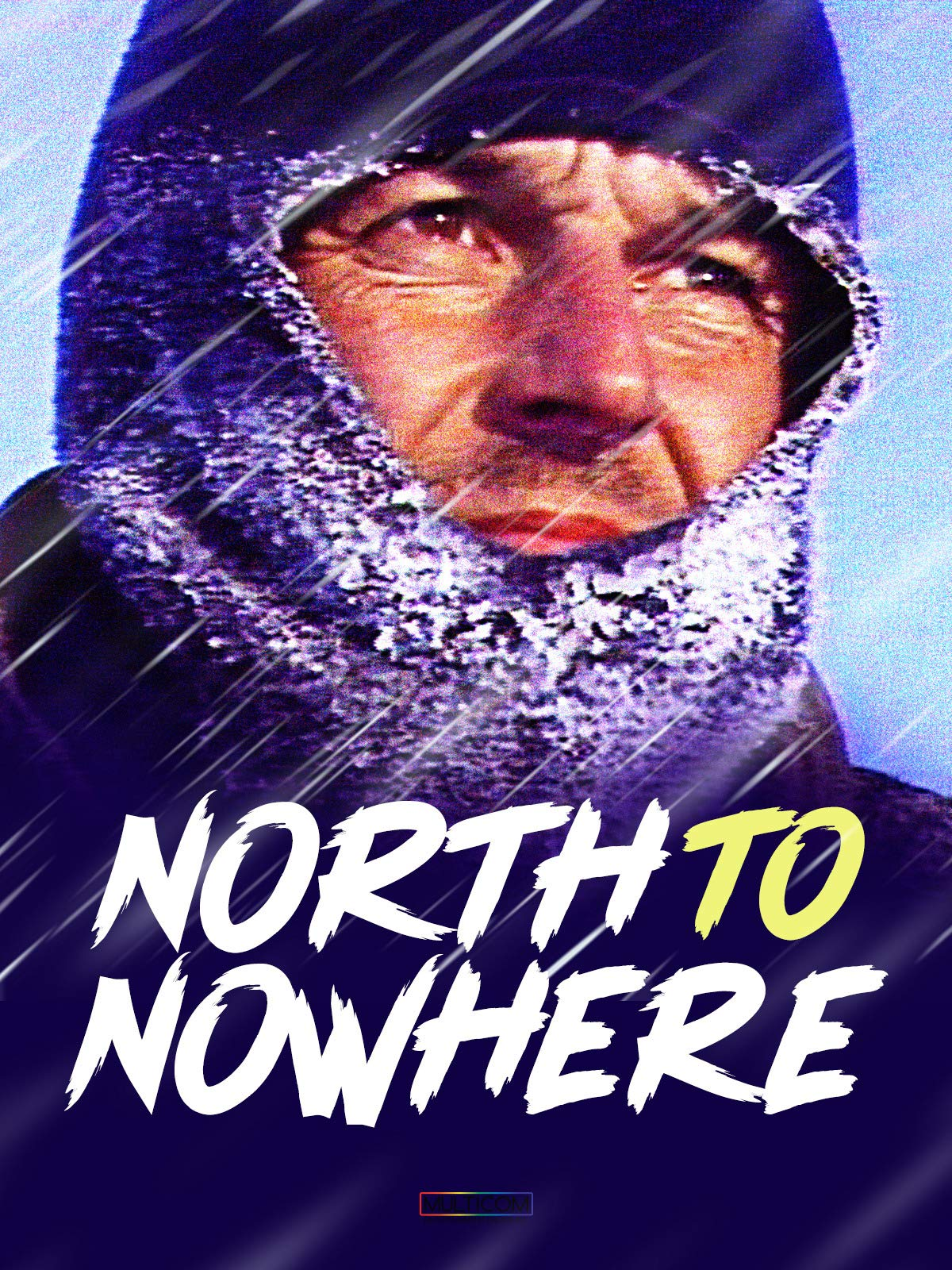 North to Nowhere on Amazon Prime Video UK