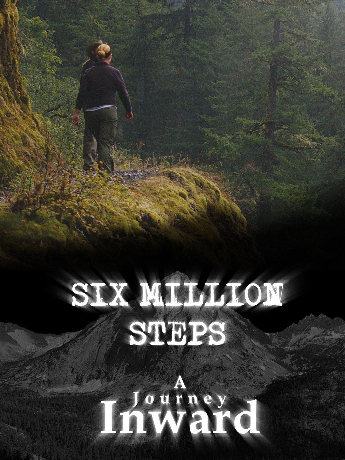 Six Million Steps: A Journey Inward on Amazon Prime Instant Video UK