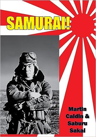 Samurai! [Illustrated Edition]