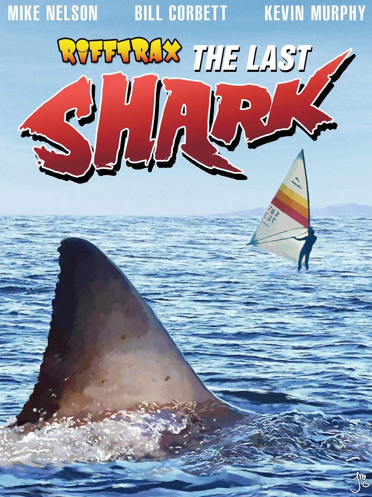 RiffTrax: The Last Shark