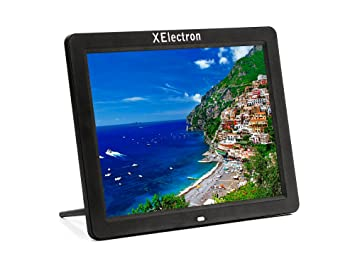 xelectron 1210a 121 inch digital photo frame