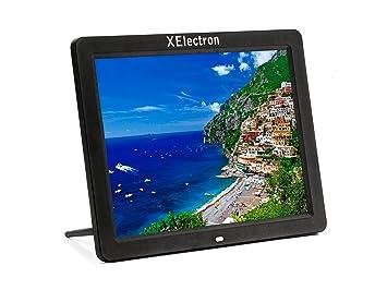 xelectron 1210a 121 inch digital photo frame