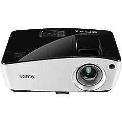 BenQ MW724 3700 ANSI Lumens DLP Projector