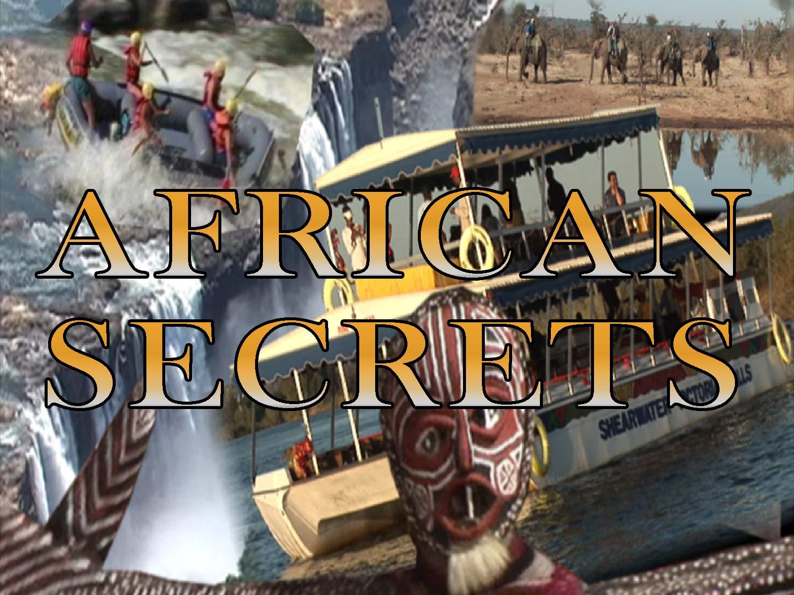 African Secrets - Season 1