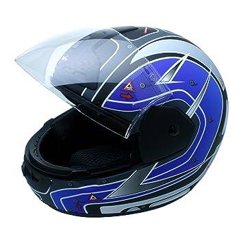 Roadstar 0.502.934/3 casque intégral style arrow