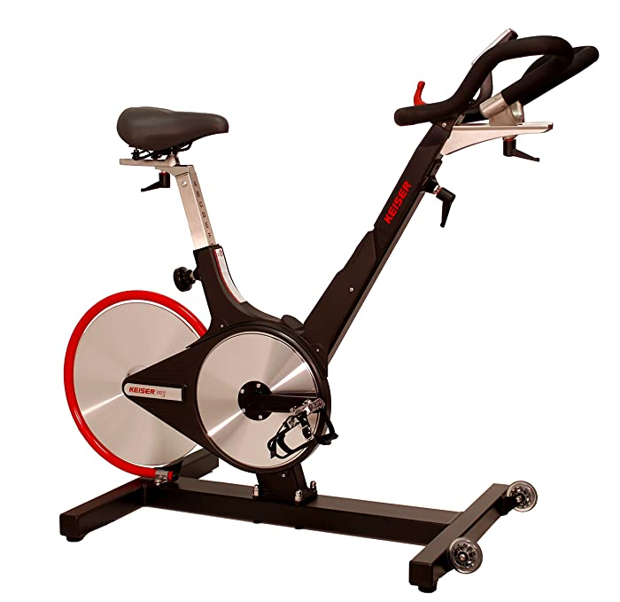 Keiser M3 Plus Indoor Cycle Reviews