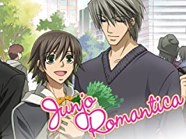 Junjo Romantica Season 1