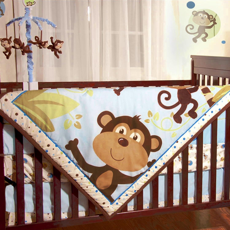 Babys First Monkey n Around