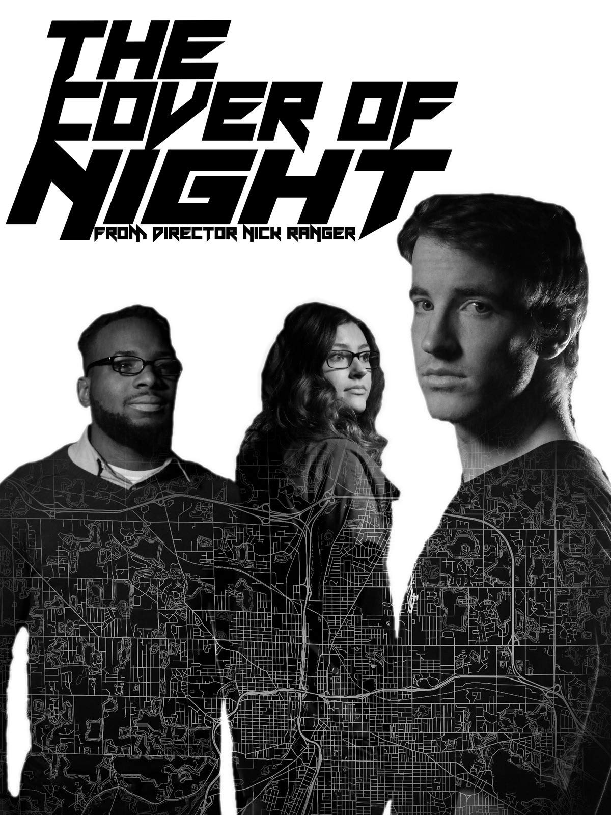 The Cover of Night