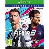 FIFA 19 Champion Edition (Xbox One)