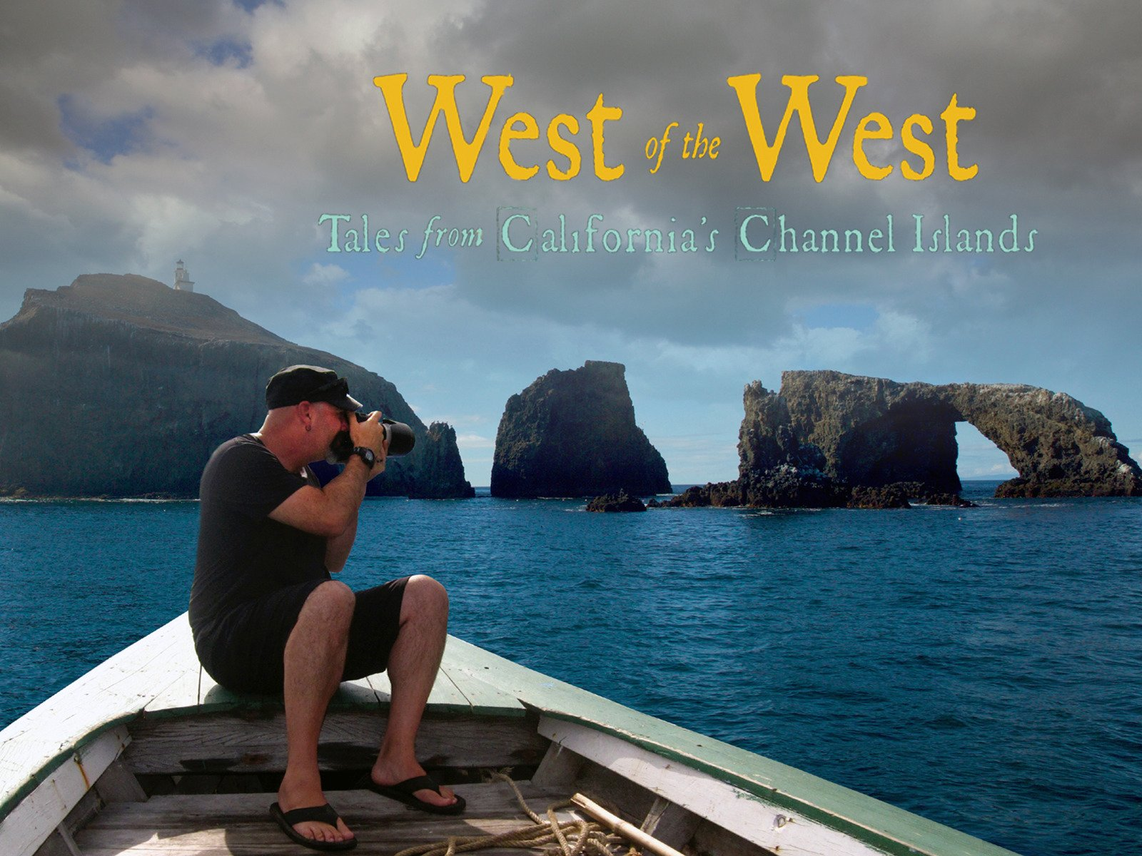 West of the West: Tales from California's Channel Islands - Season 1