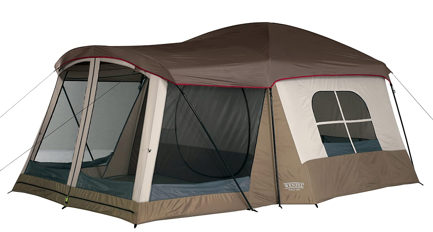 Family Camping Tents : The best tents for family camping on market seekyt