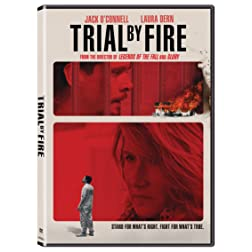 Trial By Fire 2019
