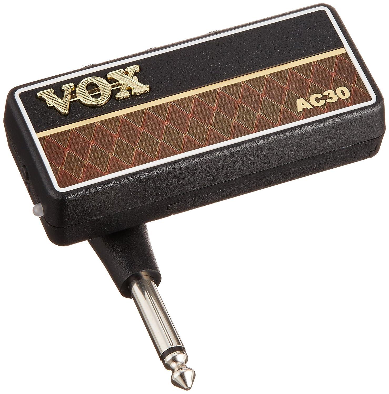 vox amplug headphone guitar amps what makes them so popular keyboards guitars amps. Black Bedroom Furniture Sets. Home Design Ideas