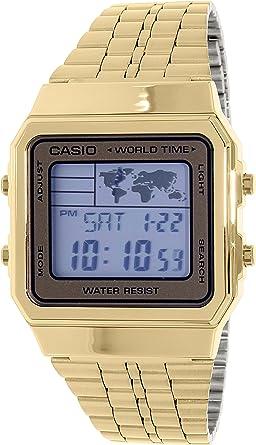 Casio A500WGA-9D Karóra