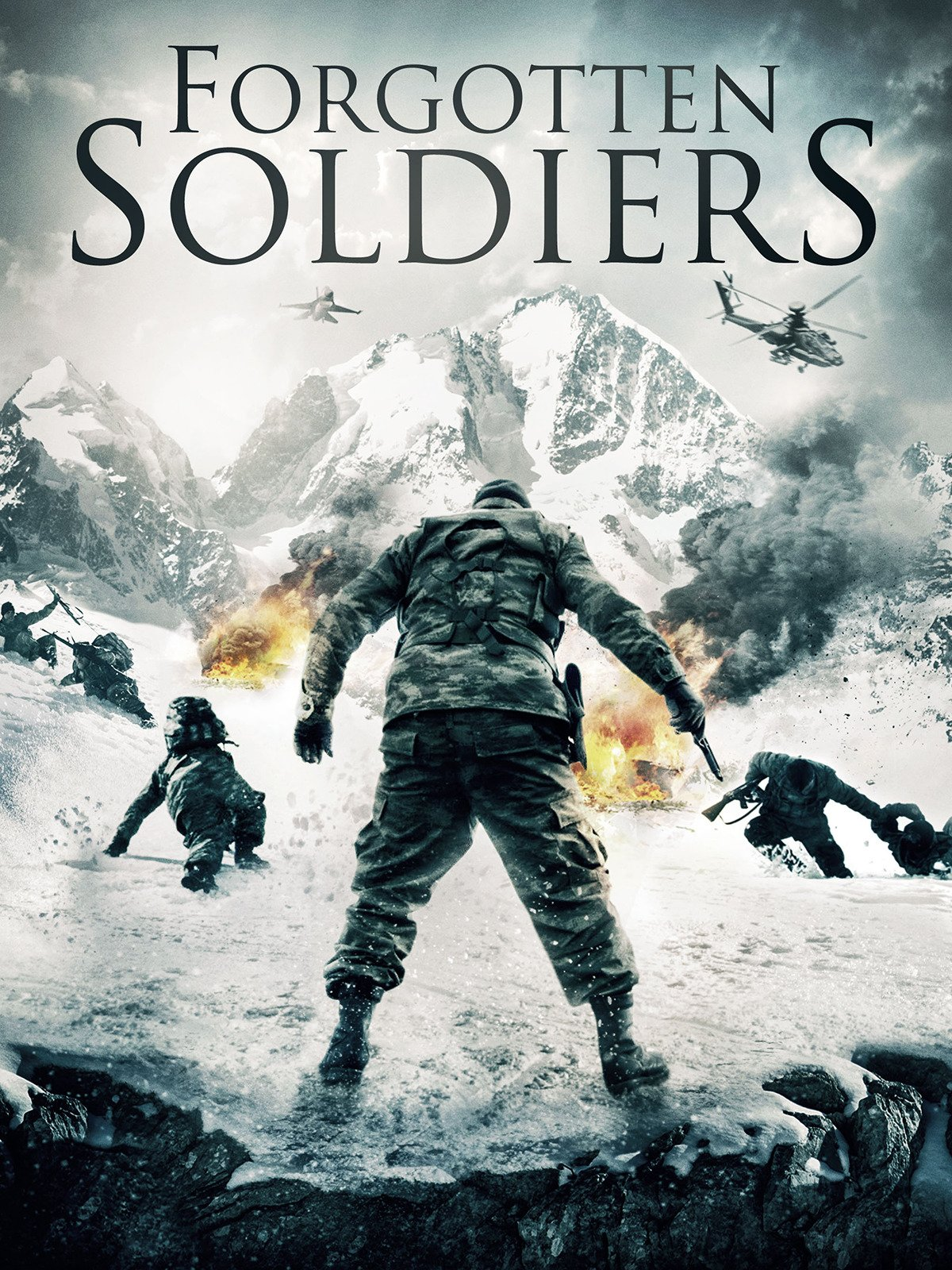 Forgotten Soldiers on Amazon Prime Video UK