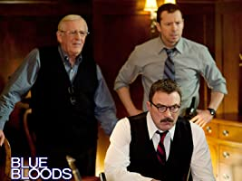 Blue Bloods, Season 5 [HD]