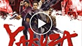 Classic Game Room - YAKUZA DEAD SOULS Review For PS3