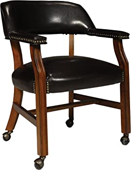 International Concepts Rockwood Castor Chair