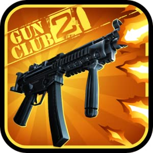 Gun Club 2 by The Binary Mill
