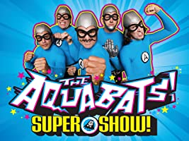 The Aquabats! Super Show! Season 1 [HD]