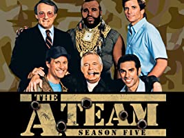 The A-Team Season 5
