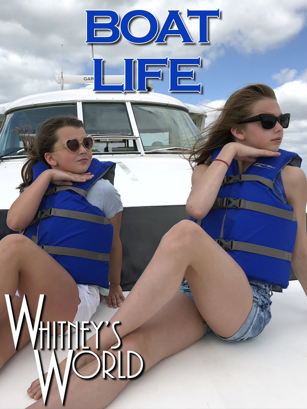 Boat Life on Amazon Prime Video UK