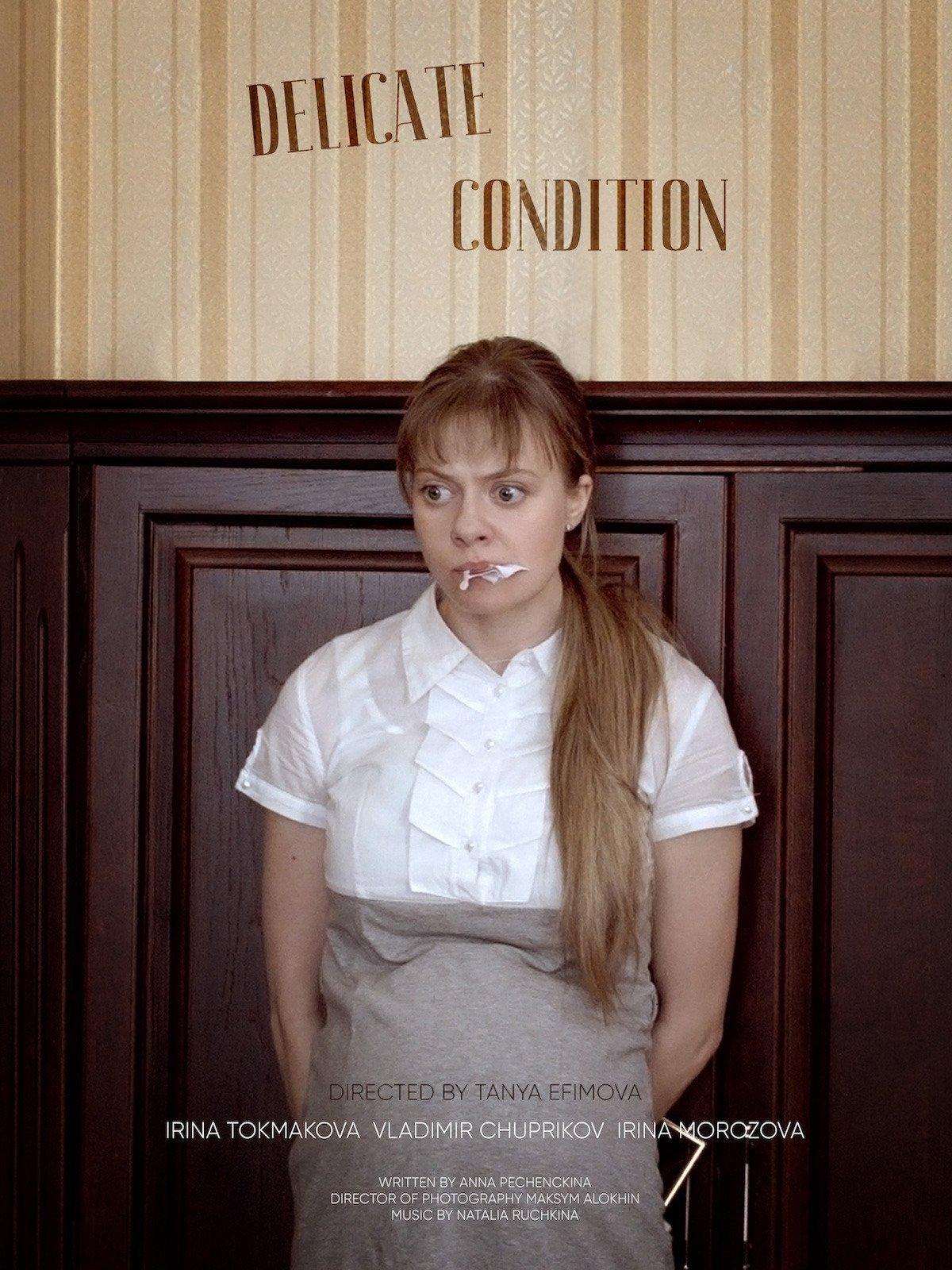 Delicate Condition
