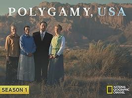 Polygamy, USA