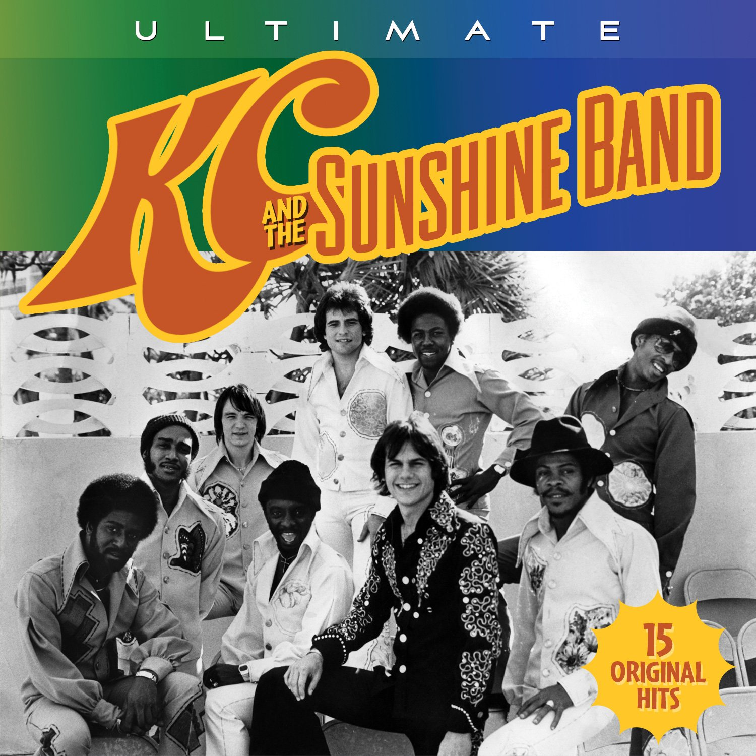 K C And The Sunshine Band KC And The Sunshine Band