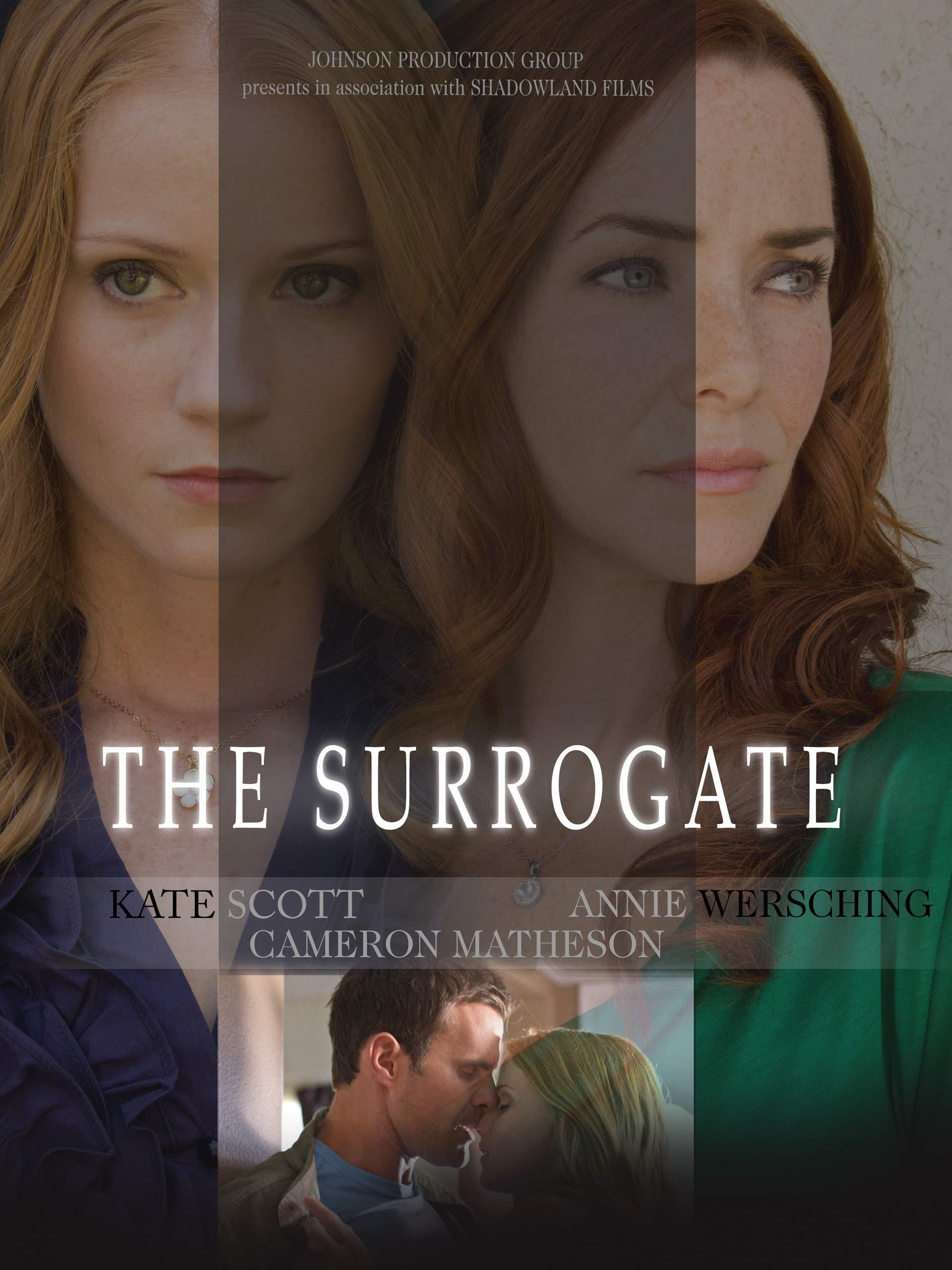 The Surrogate on Amazon Prime Video UK
