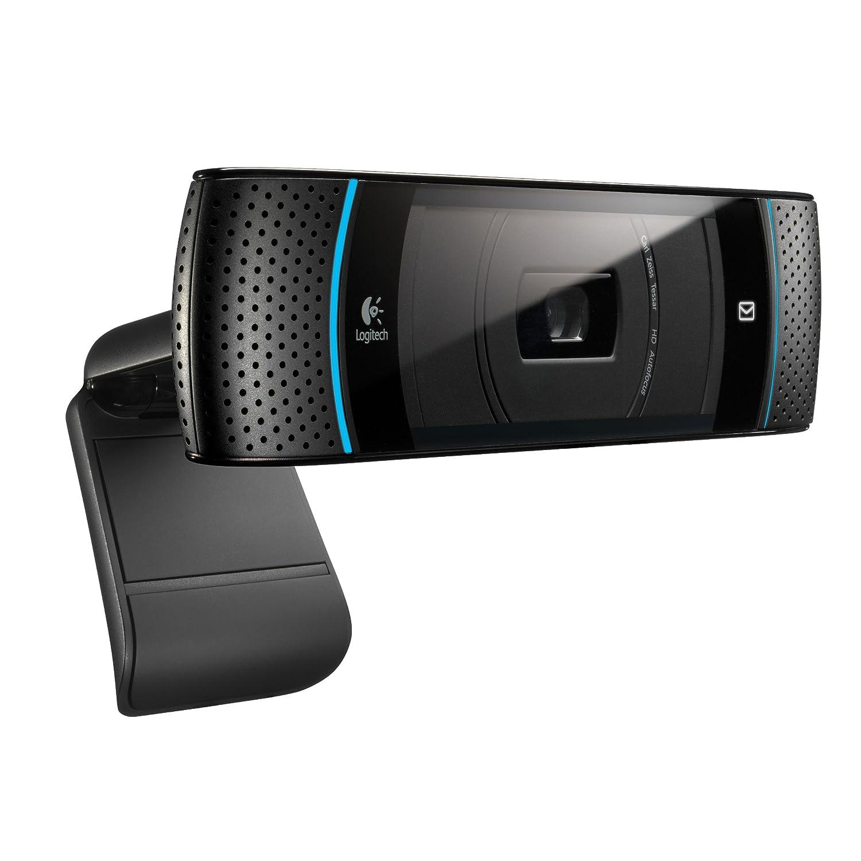 Panasonic Logitech Skype
