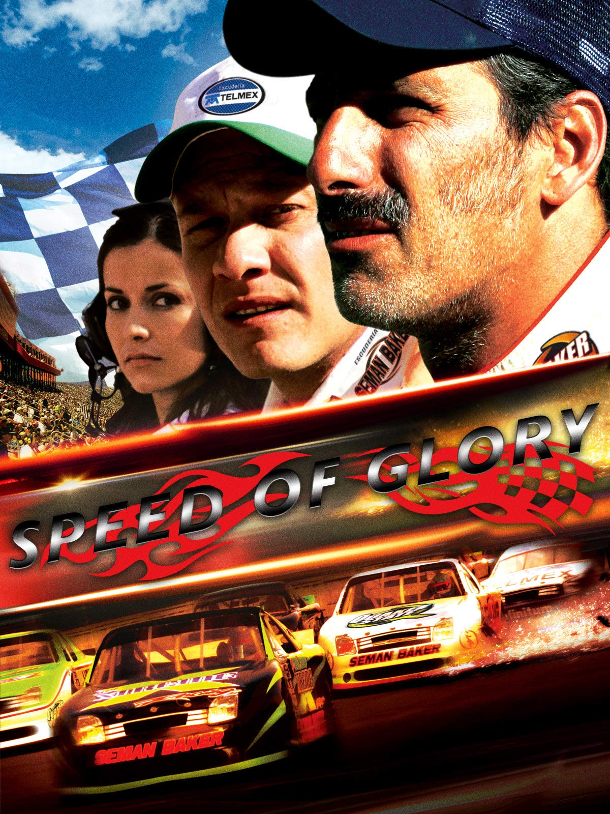 Speed of Glory