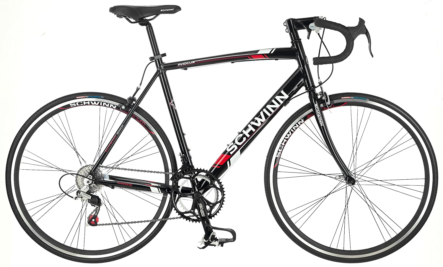 Schwinn Phocus 1400 700C Best Road Bike Under $1000