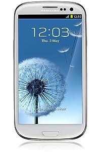 Samsung GTI9305RWDDBT Galaxy S III LTE Smartphone 4,8  Überprüfung und weitere Informationen