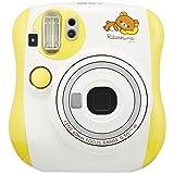 Fujifilm Instax Mini 25 Instant Film Camera (Rilakkuma) (Color: Rilakkuma Edition)