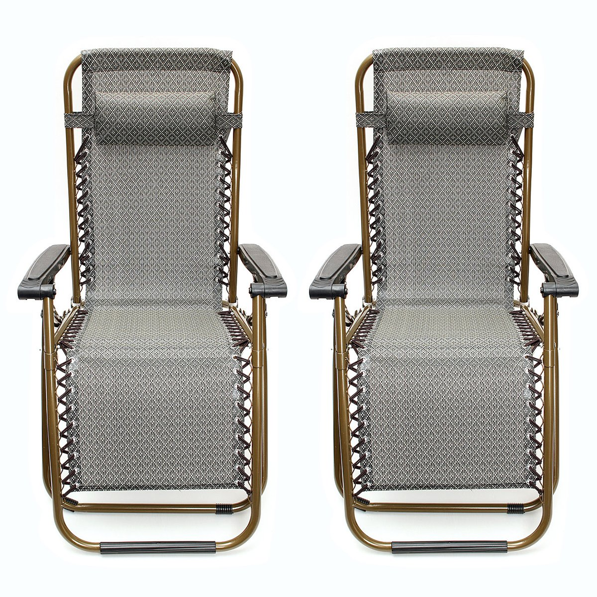 Beach lounge chair portable - Top 10 Best Outdoor Reclining Lounge Chair For Pool And Patio 2016 2017 On Flipboard