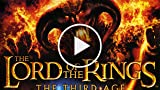 CGRundertow THE LORD OF THE RINGS: THE THIRD AGE for...