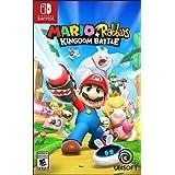 Ubisoft Mario + Rabbids Kingdom Battle (Nintendo) (Color: Original Version)