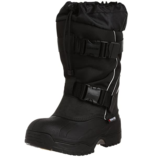 Baffin Impact Boots – Roasting Your Feet Since 1997