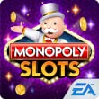 MONOPOLY Slots (Kindle Tablet Edition) from Electronic Arts Inc.