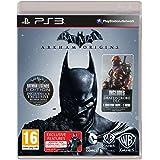Batman: Arkham Origins - PS3 (Batman Legends Edition) [UK Import]
