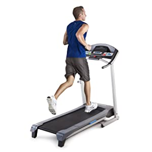 Treadmill Review