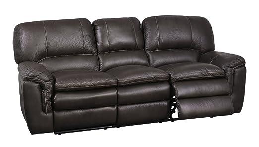 Global Furniture Reclining Sofa, Gin Rummy Seal