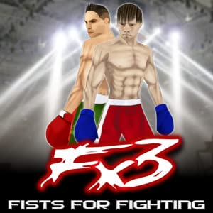 Fists For Fighting (Fx3 Free) from CGAN Studios