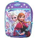 Elsa and Anna School Backpack