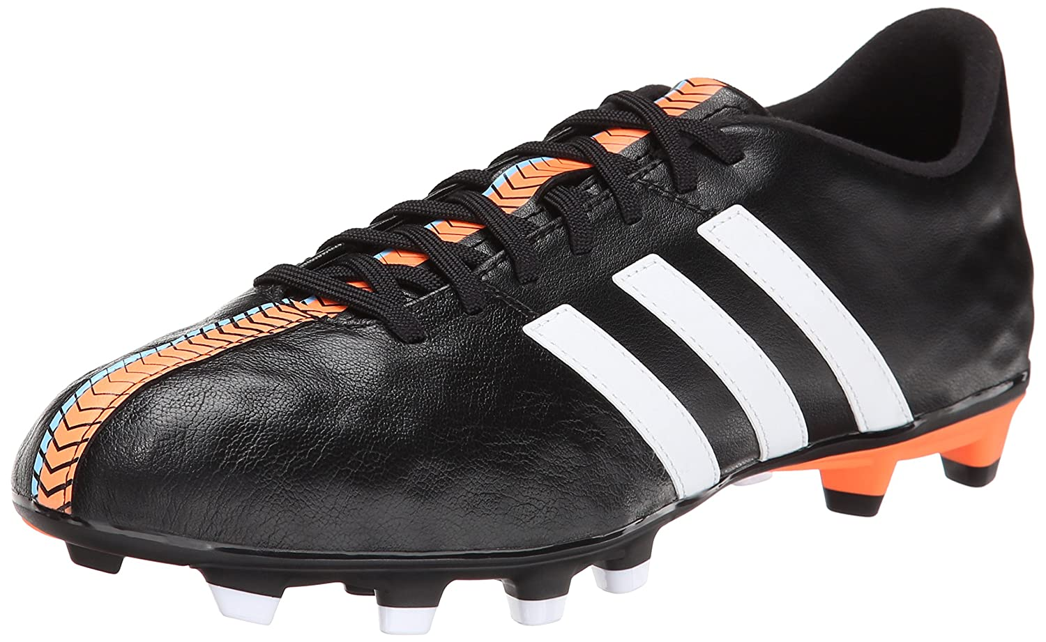 adidas Performance Men's 11nova Fg Soccer Firm Ground Cleat adidas performance men s predito instinct fg soccer shoe